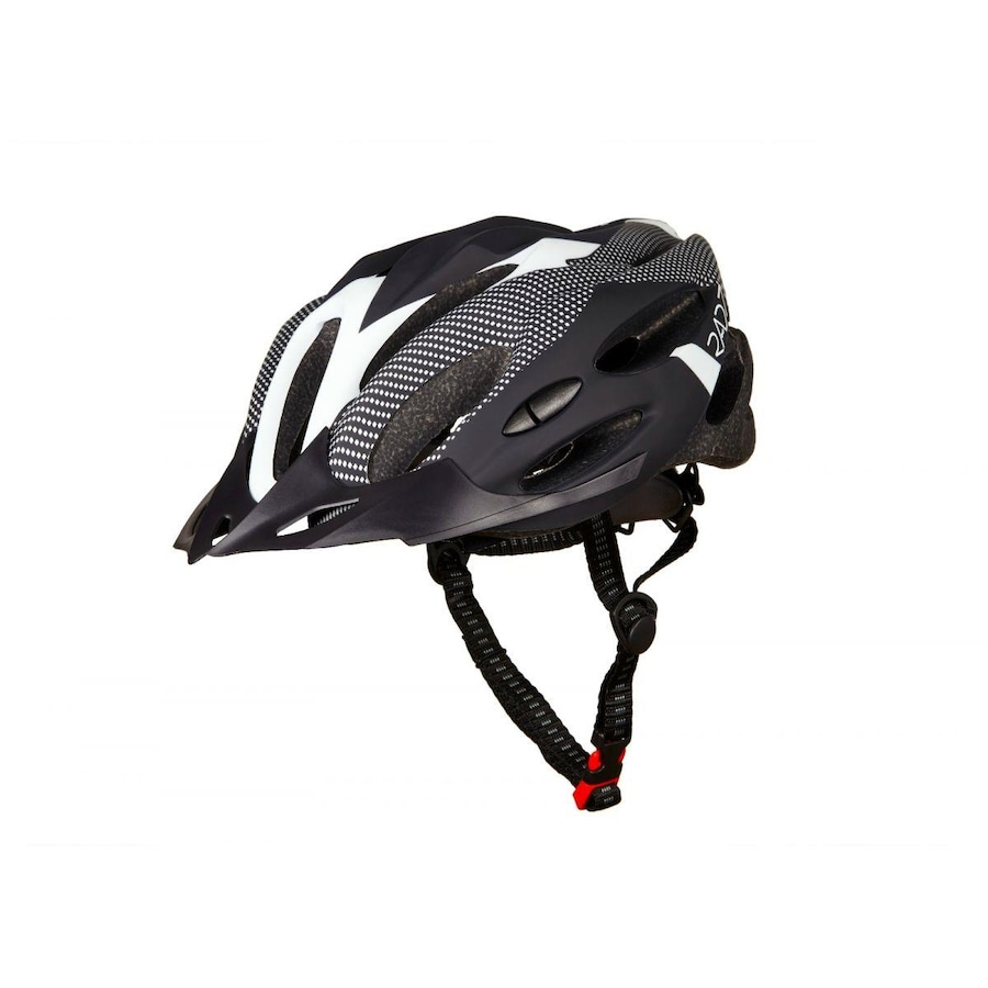 8fccbfd26 Capacete para Bike RAD 7 Out Mold Resistence Led - Adulto