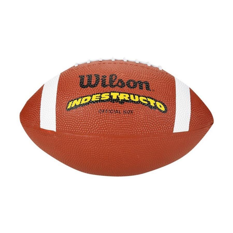 Bola de Futebol Americano Wilson TN Oficial 9031fdc47199b