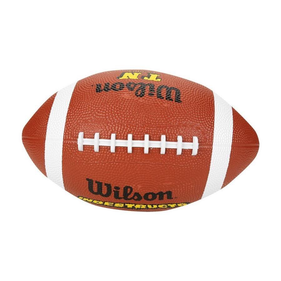 Bola de Futebol Americano Wilson TN Oficial 8f4a4d8e8ce89