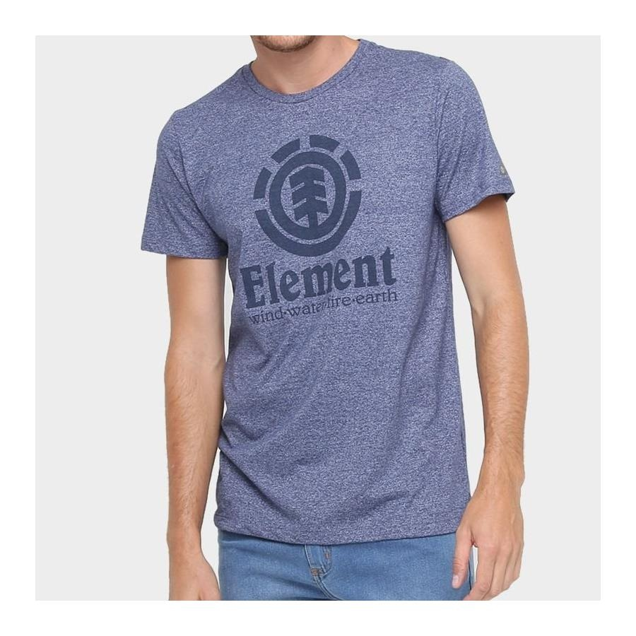 Camiseta Element Moulitree - Masculina 31214159f3f