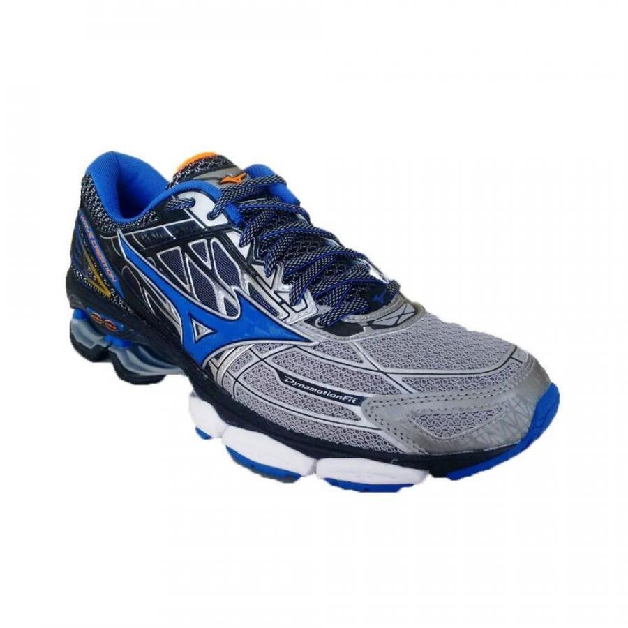 t�nis mizuno wave creation 19 masculino