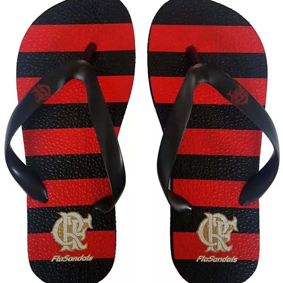 8e549dcd0 Chinelo Flamengo Fla Sandals Manto Oficial - Infantil