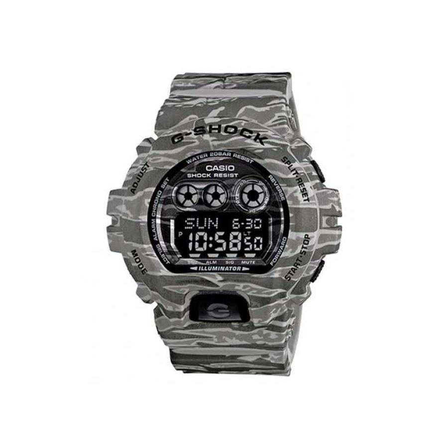 cd790d1c8a1 Relógios G-Shock GD-X6900TC-8DR