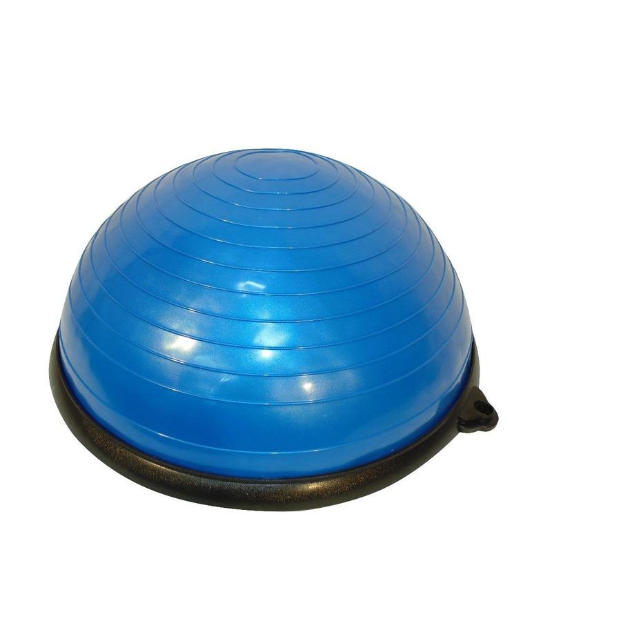 02fc800875 Meia Bola Bosu WCT Bosu Ball Fitness para Pilates e Yoga + Corda Puxador -  4030