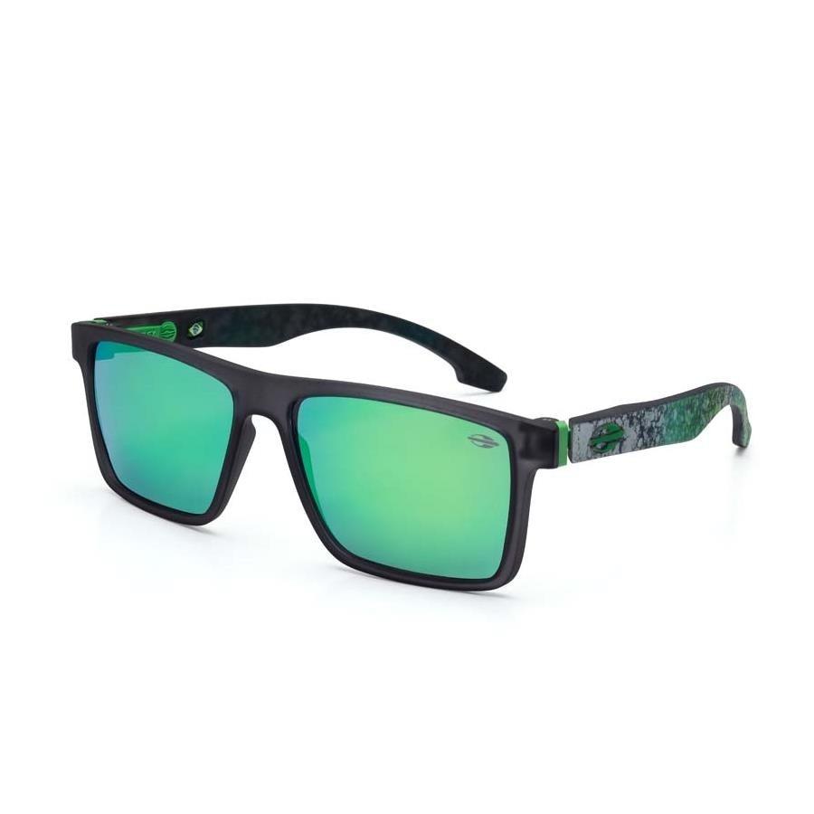 b2c580fcce40b Óculos de Sol Mormaii Banks Sun Fumê Escuro D8685 - Unissex