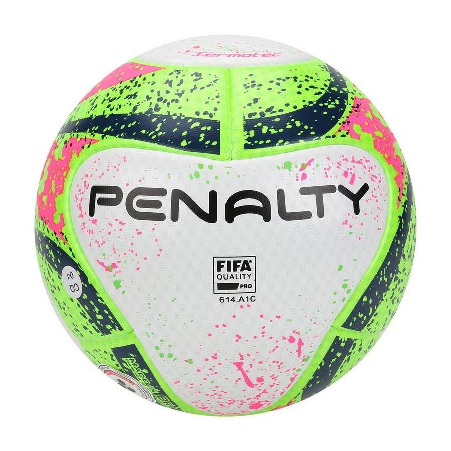 28ea737dea Bola de Futsal Penalty Max 1000 Pró