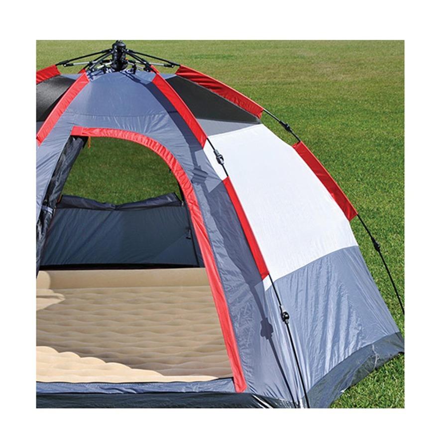 8b932eb07 Barraca de Camping Mor Spider - 5 Pessoas