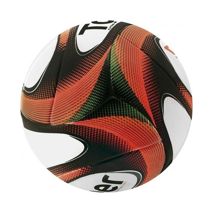 Bola de Futsal Topper Dominator Pro - Masculino 37a0df1d60db3