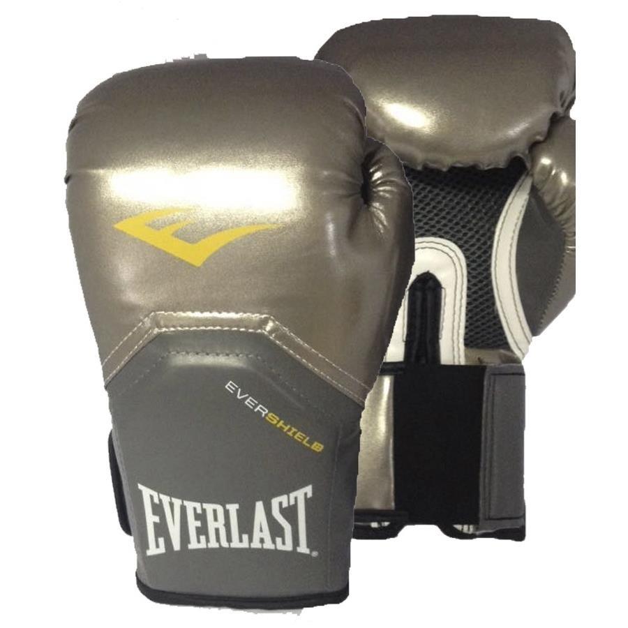 0a7c589d03 Luvas de Boxe Everlast Pro Style Elite - Adulto