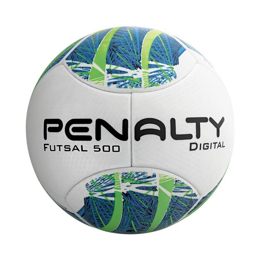 e1e81fb05 Bola de Futsal Penalty 500 Digital Termotec Oficial