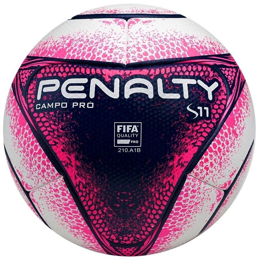 Bola de Futebol de Campo Penalty S11 Pró VIII 7583c7aaf4c6a