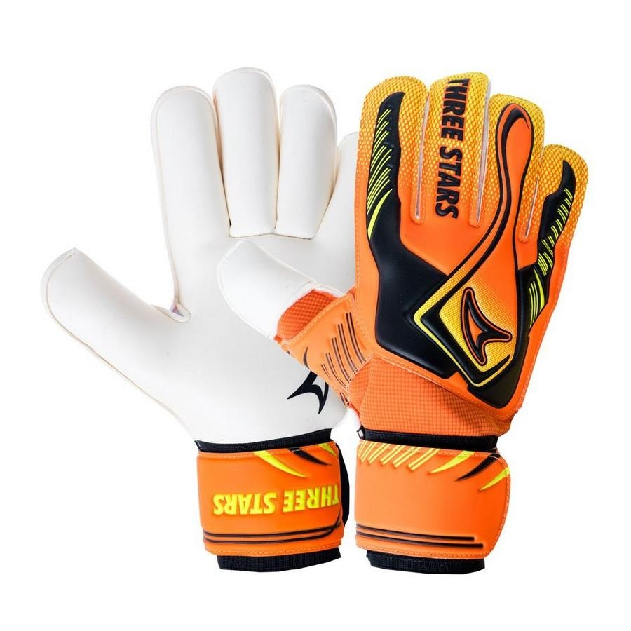 db835ebd28 Luva Goleiro Three Stars Ace - Adulto