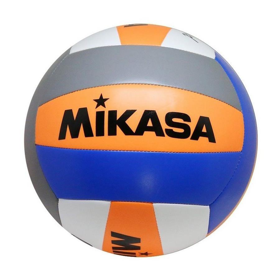 3a6c070b93 Bola de Vôlei de Praia Mikasa VXS BMD