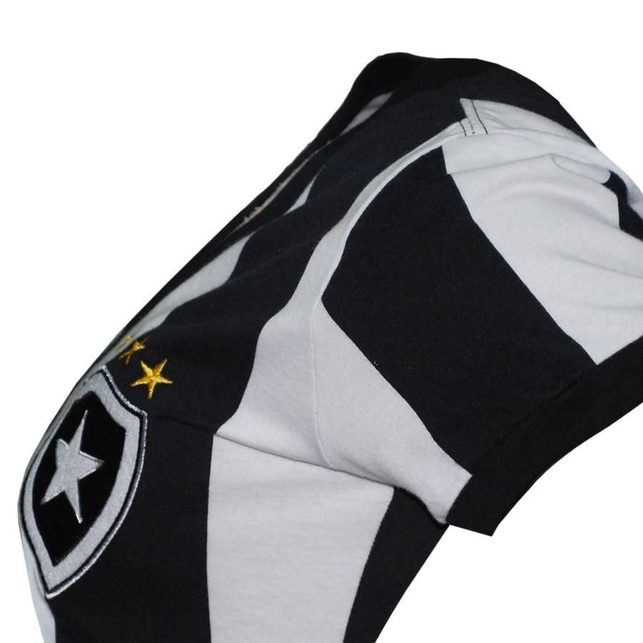 Camiseta do Botafogo Liga Retrô Mauricio 1989 - Feminina efbd324f8c681