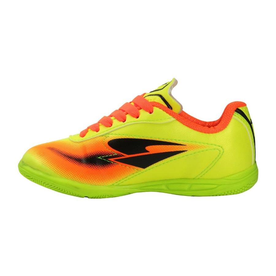 Chuteira Futsal Dray 305 CO - Infantil df479b06066e0