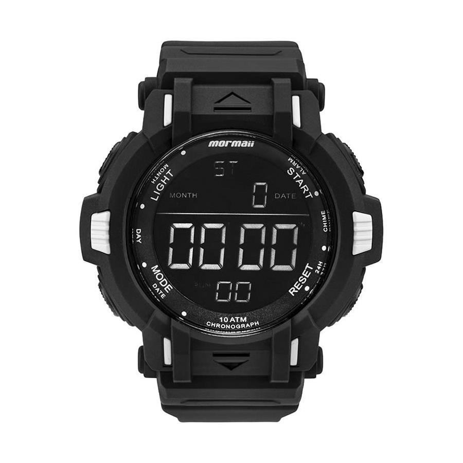 7431f86dd27 Relógio Digital Mormaii MOM08111 8P - Unissex
