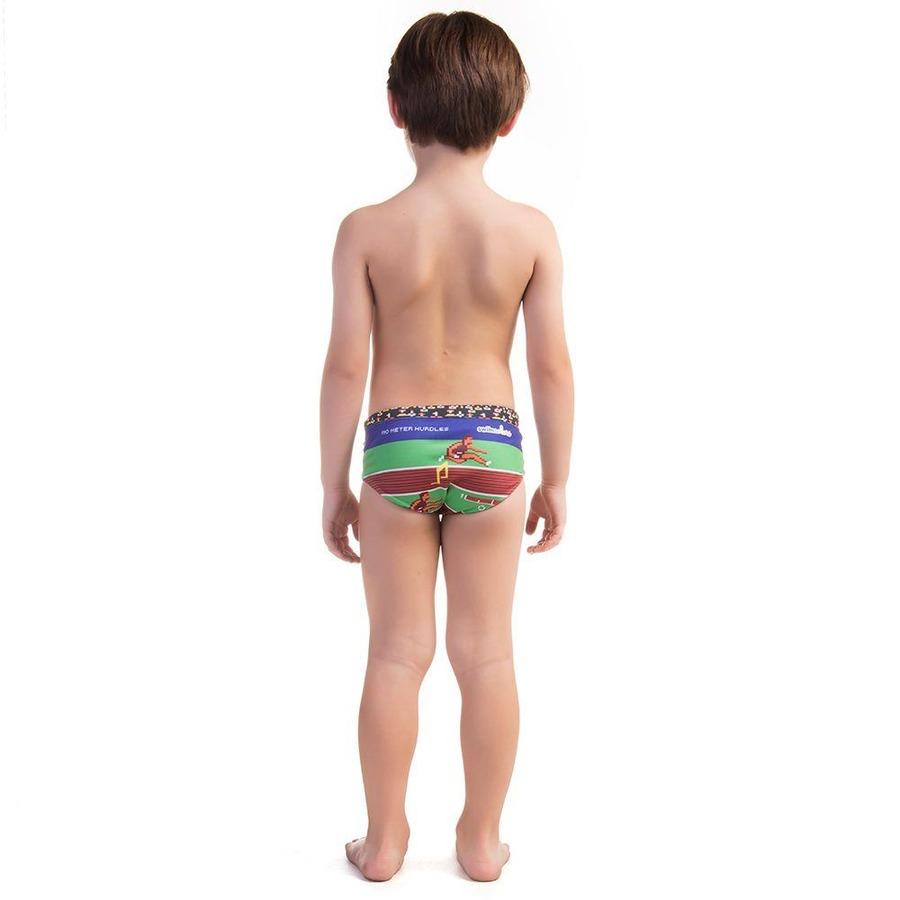 945437417 Sunga Swim Colors Decathlon - Infantil