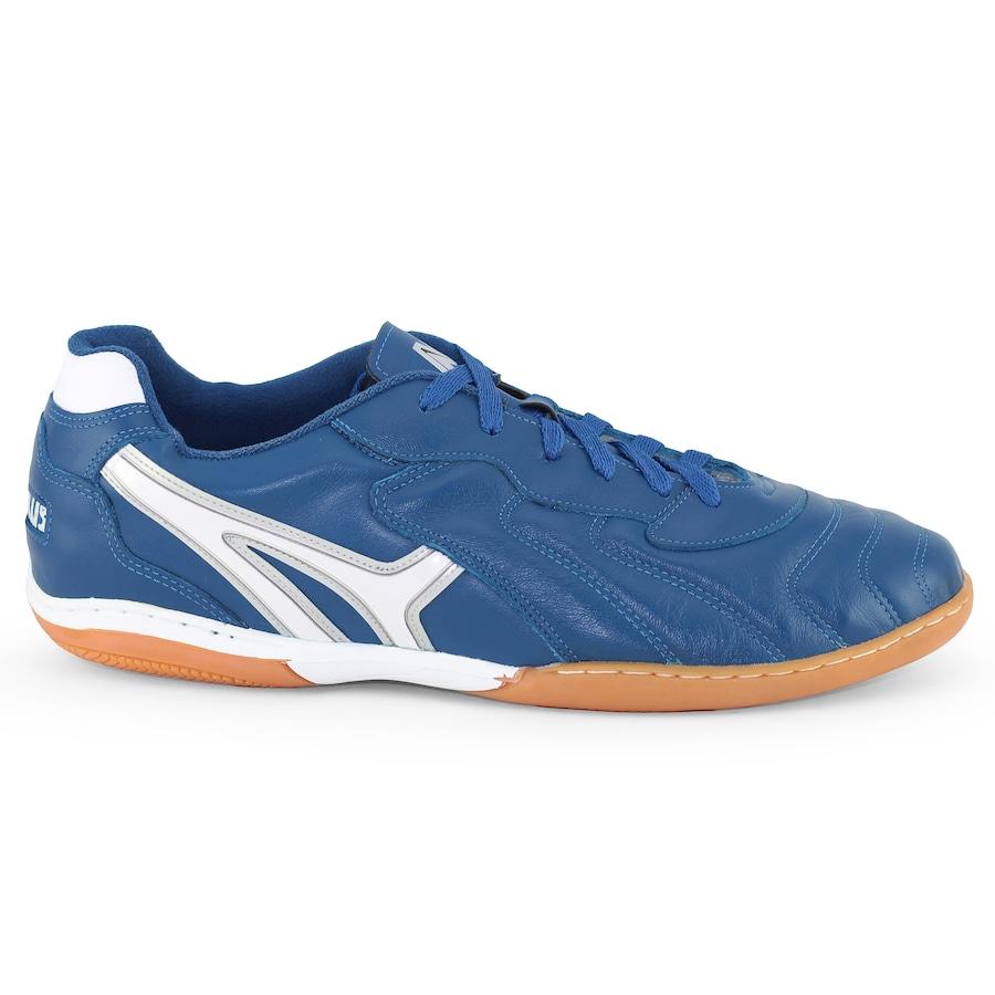Chuteira Futsal Mathaus Veneza Salão - Adulto 75a7056271e71