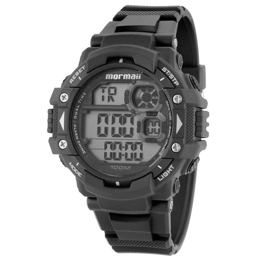 ff74f5eb640ff Relógio Digital Mormaii Acqua Pro MO136098C - Masculino