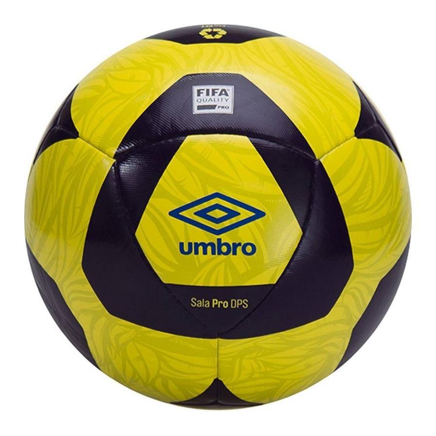 Bola de Futsal Umbro Sala Pro DPS 80ca74edc67b3