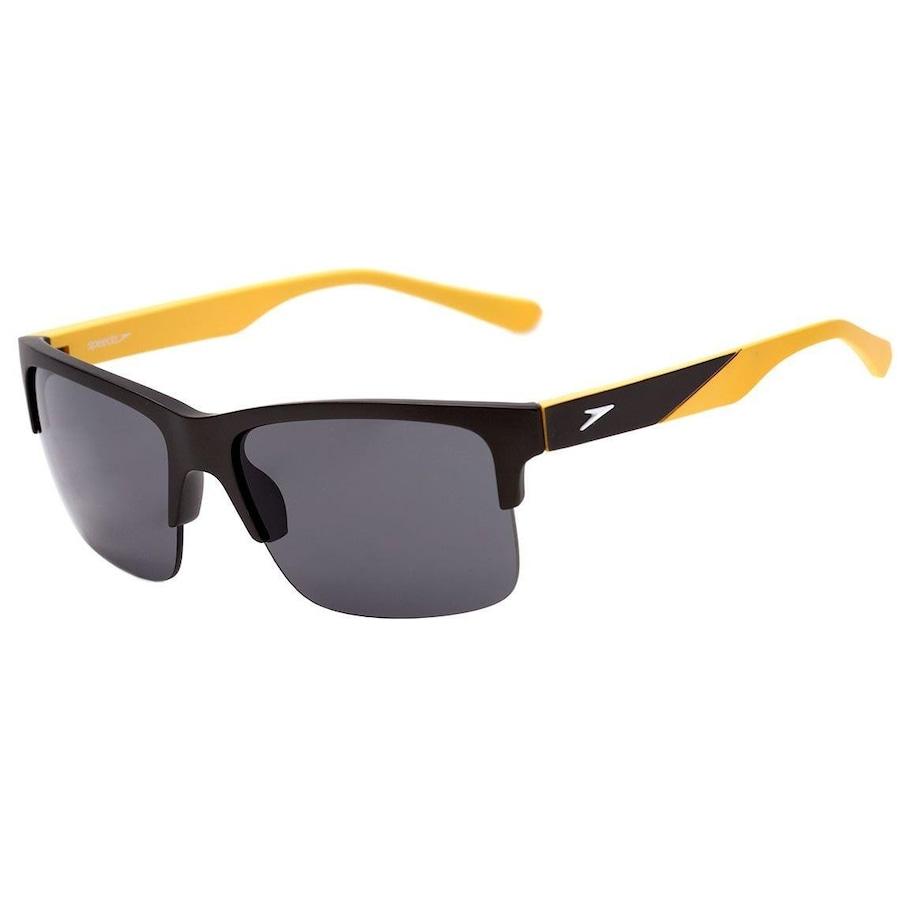 6c5610ed335b6 Óculos de Sol Speedo Trinidad D02 - Unissex