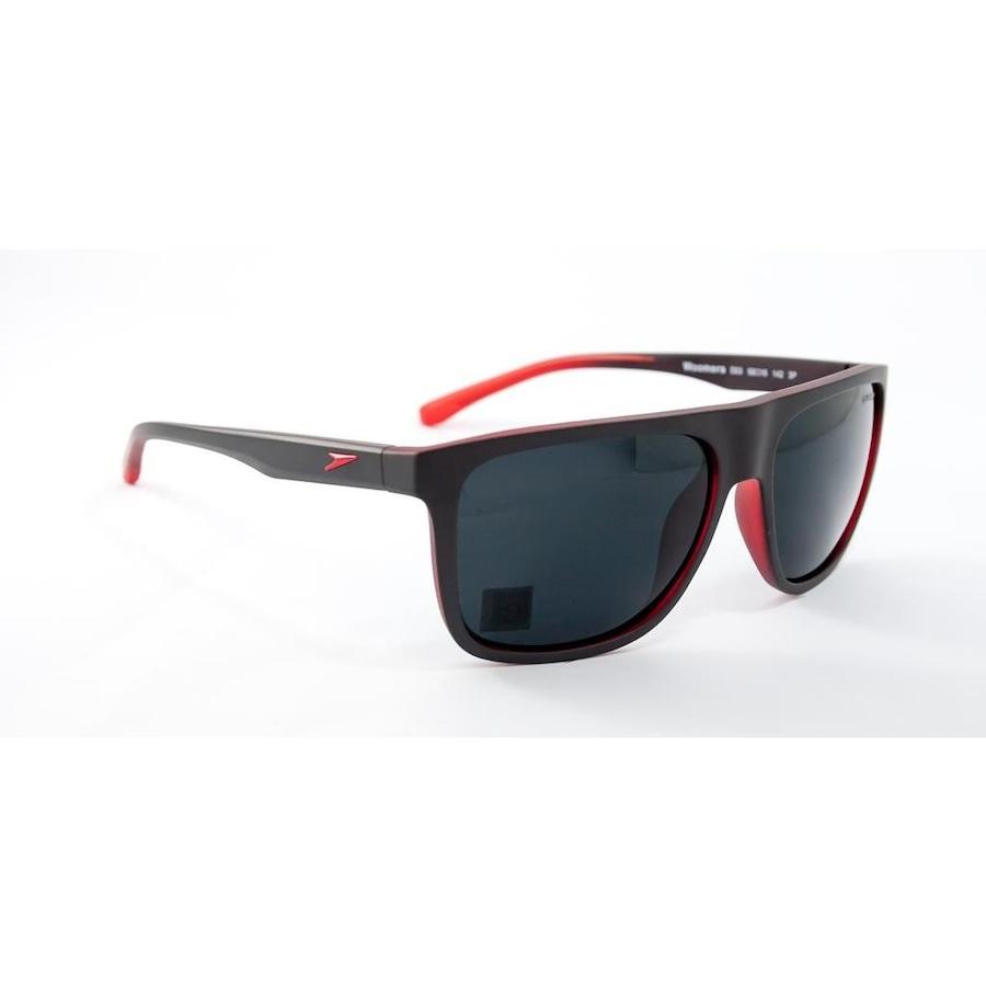 Óculos de Sol Speedo Woomera Polarizado D01 - Unissex ffbf1a0609