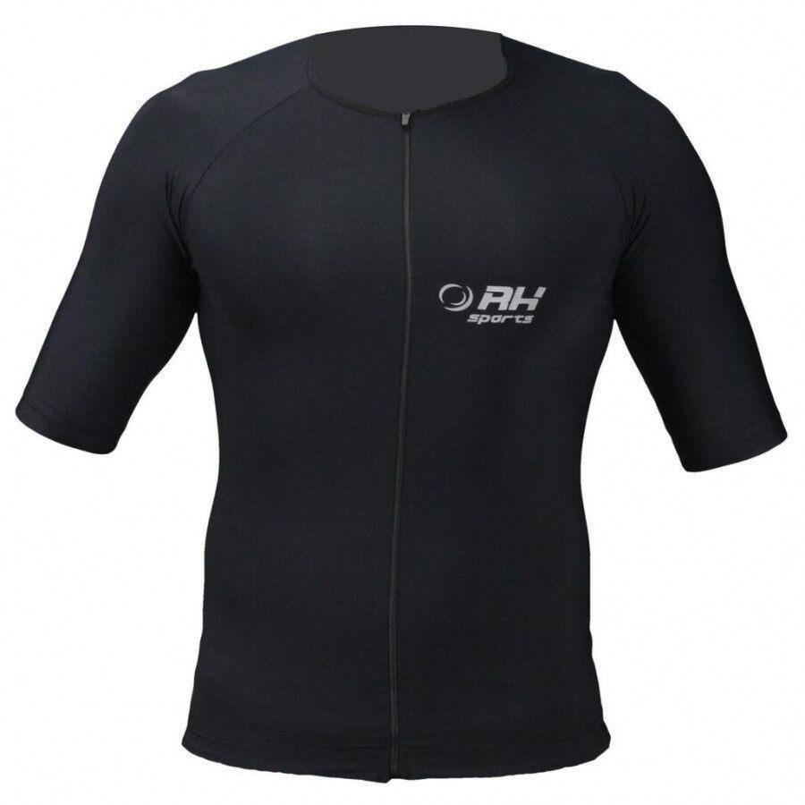 cef17b9c66 Camisa de Compressão RH Sports X 4 - Masculina