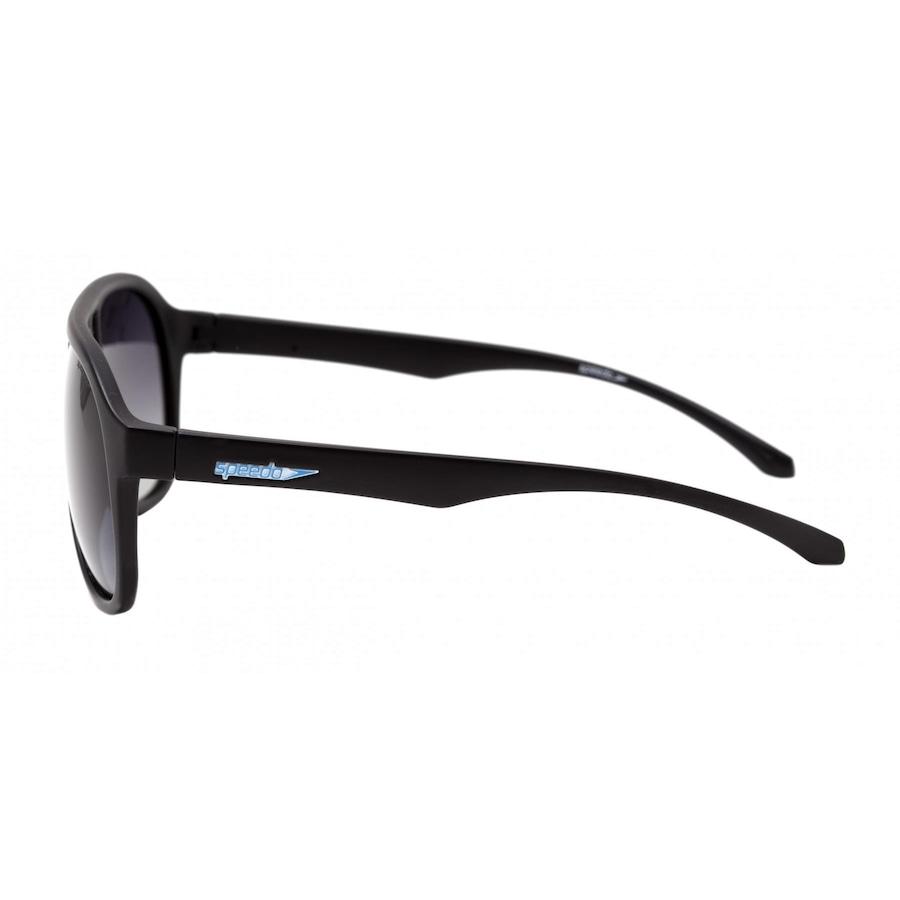 41f4e82710816 Oculos de Sol Speedo SP 5036 A11 Polarizado - Unissex