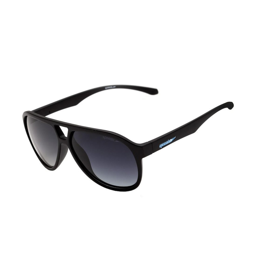 c90e4a3ef23ad Oculos de Sol Speedo SP 5036 A11 Polarizado - Unissex