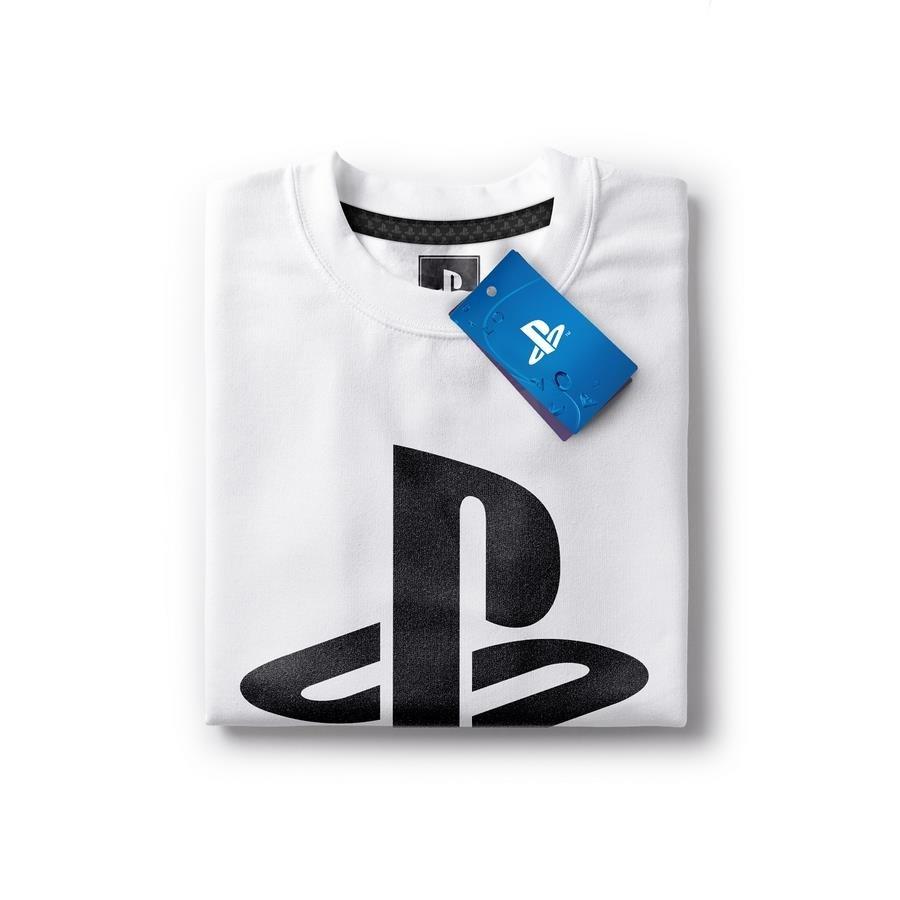 708dddbebd Camiseta Playstation Katakana - Masculina