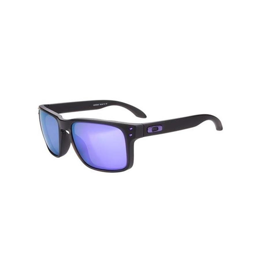3e5b097c10a43 Óculos de Sol Oakley Holbrook Julian Wilson - Unissex