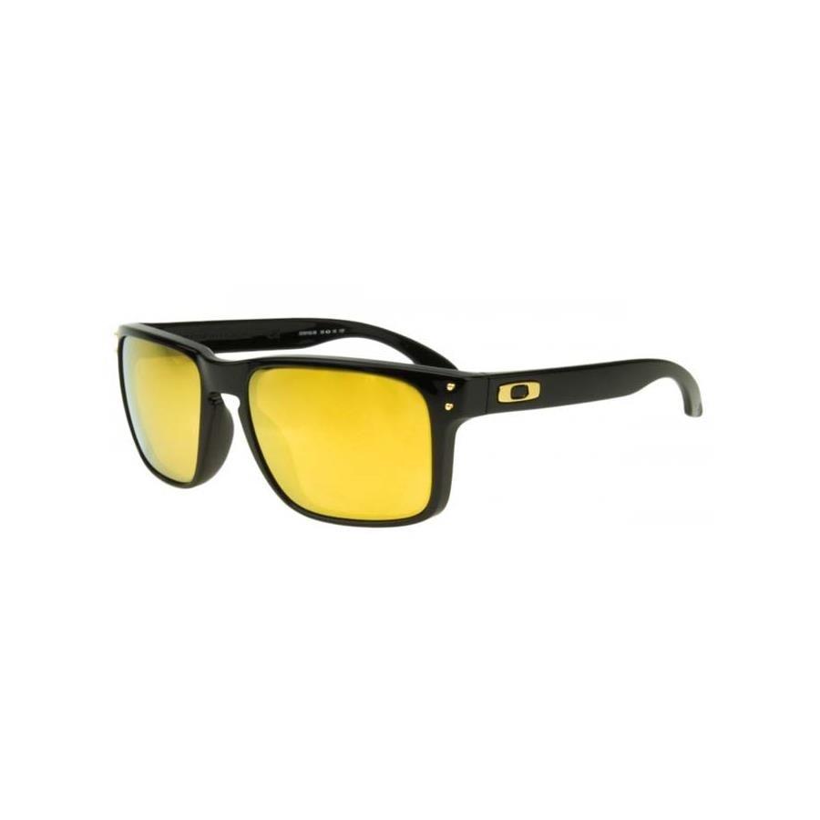 df395c674d938 Óculos de Sol Oakley Holbrook Shaun White Polished - Unissex