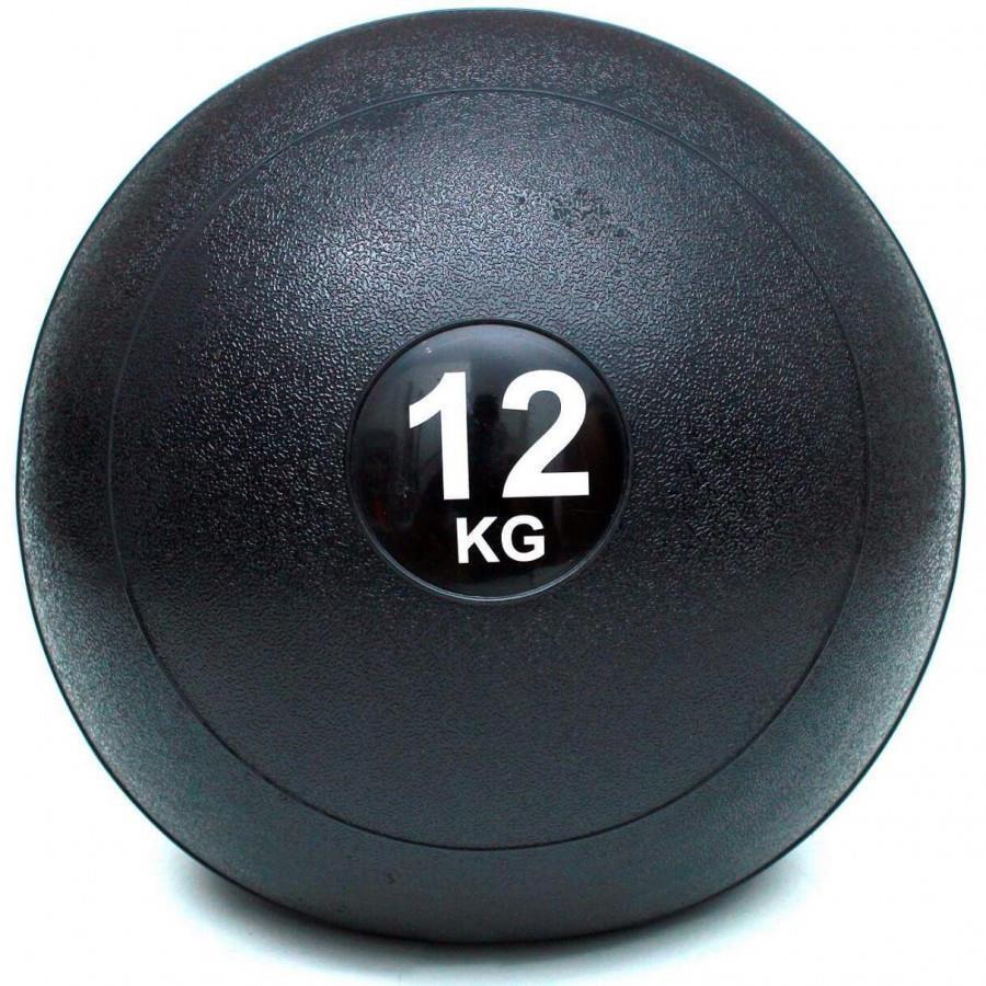 531ce974c Bola de Ginastica Slam Ball Rope Stoke - 12Kg