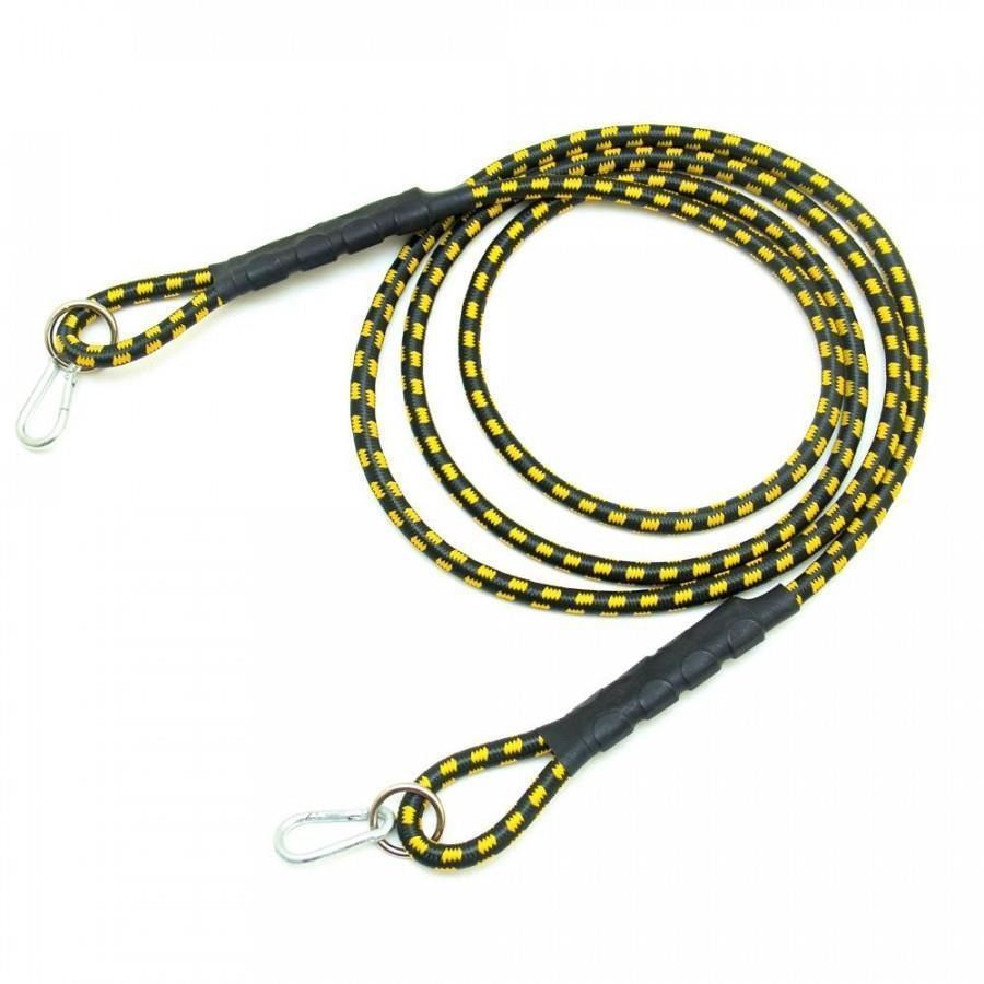 Elástico Revestido Rope Store para Cinto de Tração 12 mm - 3m f1de30c128