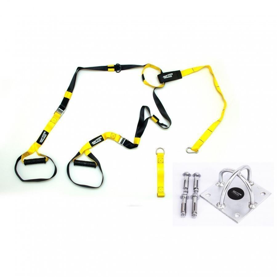 985ba40e3 Fita de Suspensão Rope Store Tipo TRX - 2