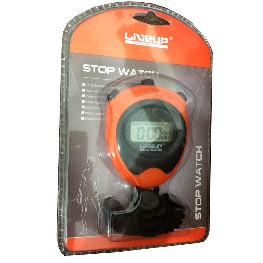 d8b86e25897 Cronômetro Digital LiveUp Simples