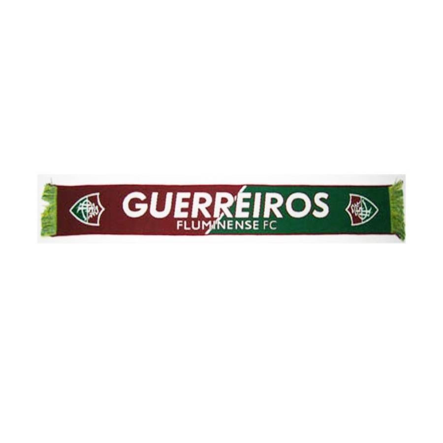 Cachecol do Fluminense Cachecol Mania 04 Estações - Guerreiros 52f1ae0df4143