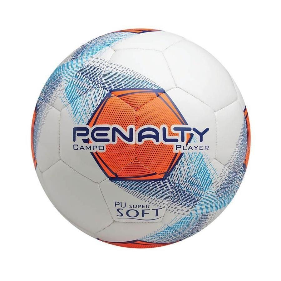 Bola de Futebol de Campo Penalty Player VIII C C d1d63812ff404
