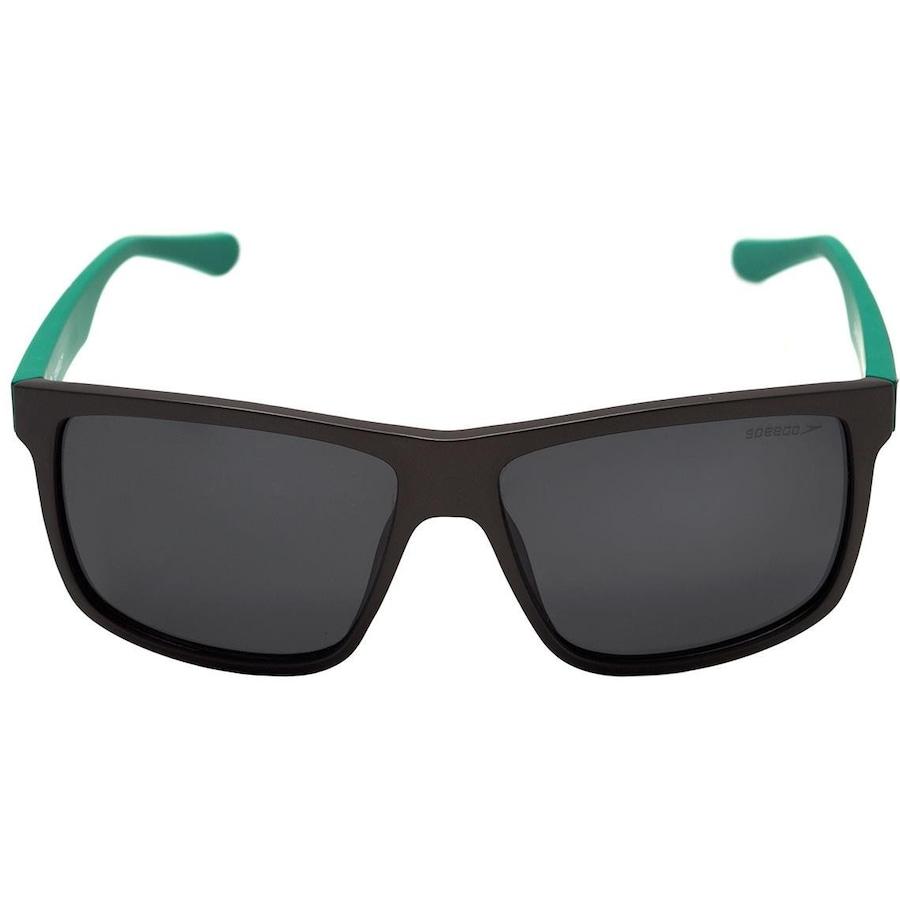 Óculos de Sol Speedo Blanche D01 Polarizado - Unissex ff317ed7aa