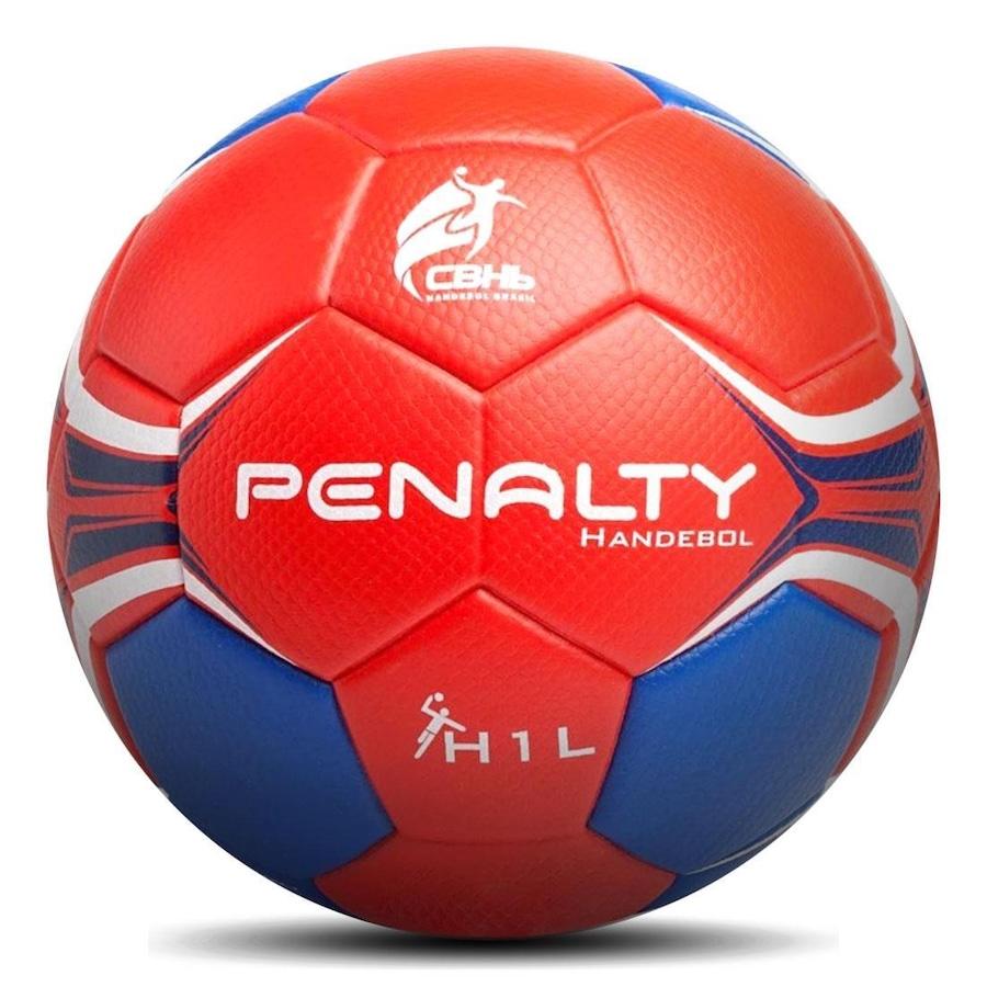 Bola de Handebol Penalty H1l Hand Grip Ultra Fusion - Infantil 7f3053a4028e3