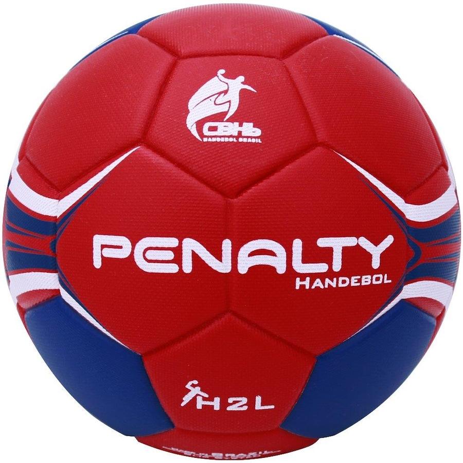 Bola de Handebol Penalty H2L Hand Grip Ultra Fusion VII 109fbeb613061