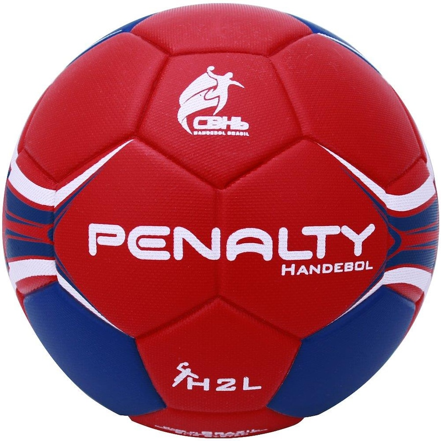 1221a29cd3 Bola de Handebol Penalty H2L Hand Grip Ultra Fusion VII
