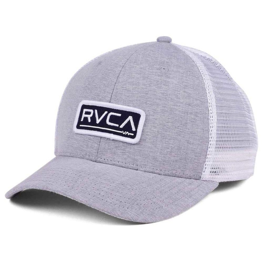 caf8c034b Boné RVCA Ticket Hat - Snapback - Trucker