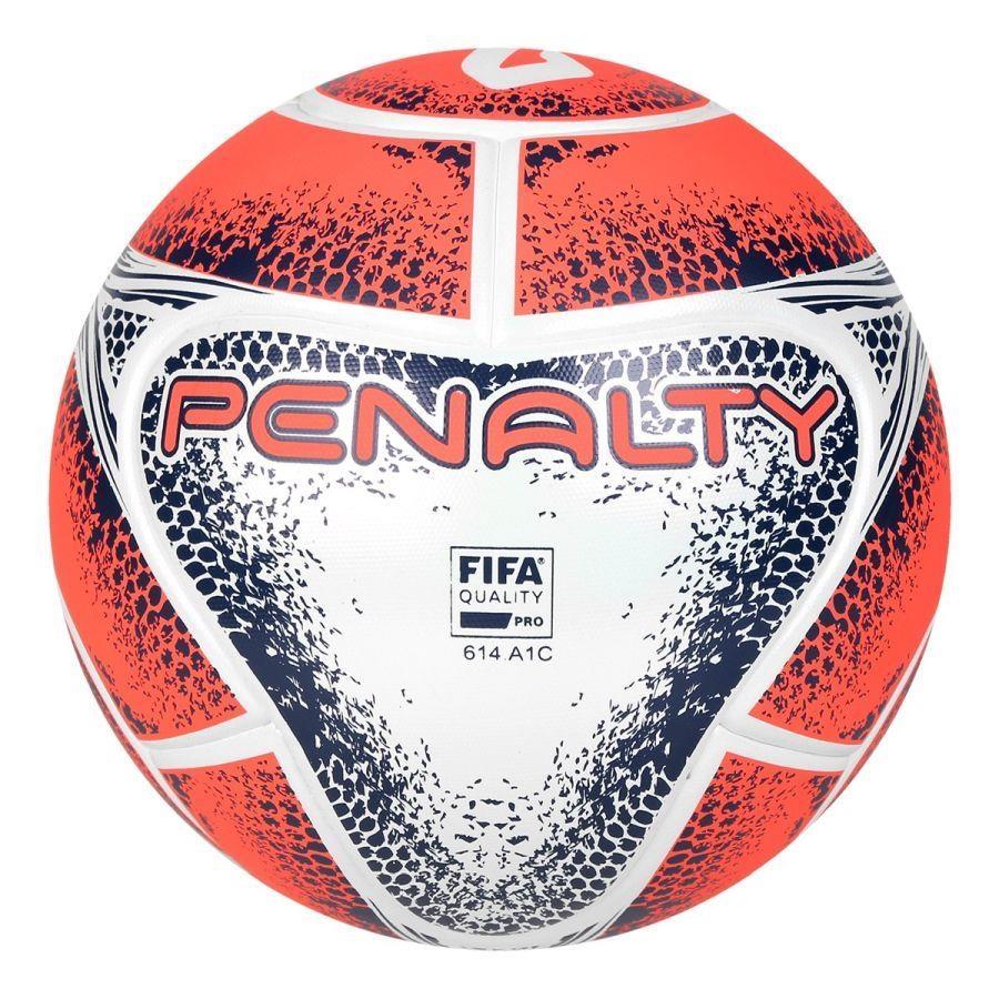 391cca9b553bf Bola de Futsal Penalty Max 1000 VIII