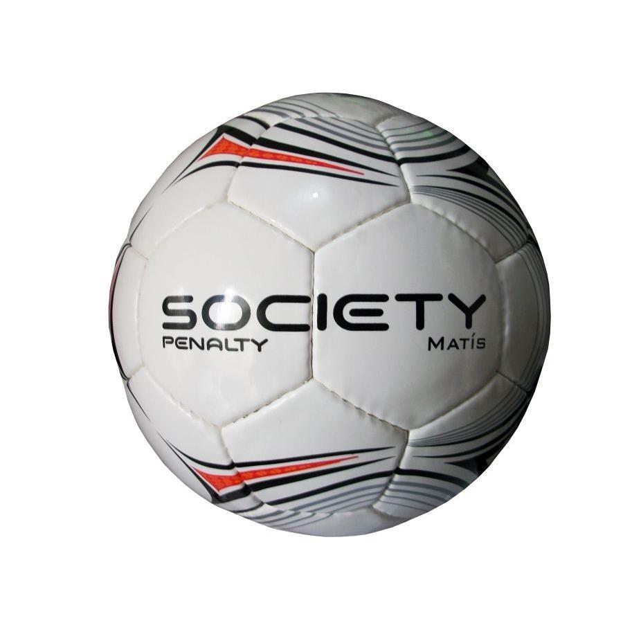 938c81c63d Bola Society Penalty Oficial Matis C C