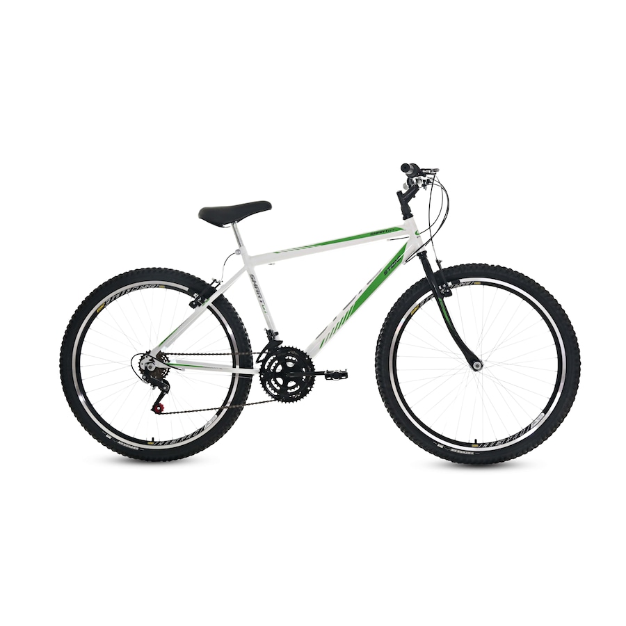 18a08cdab017e Bicicleta Stone Bike Smart GT - Aro 26 - Freio V-Brake - Câmbio Grip Shift  - 21 Marchas - Masculina