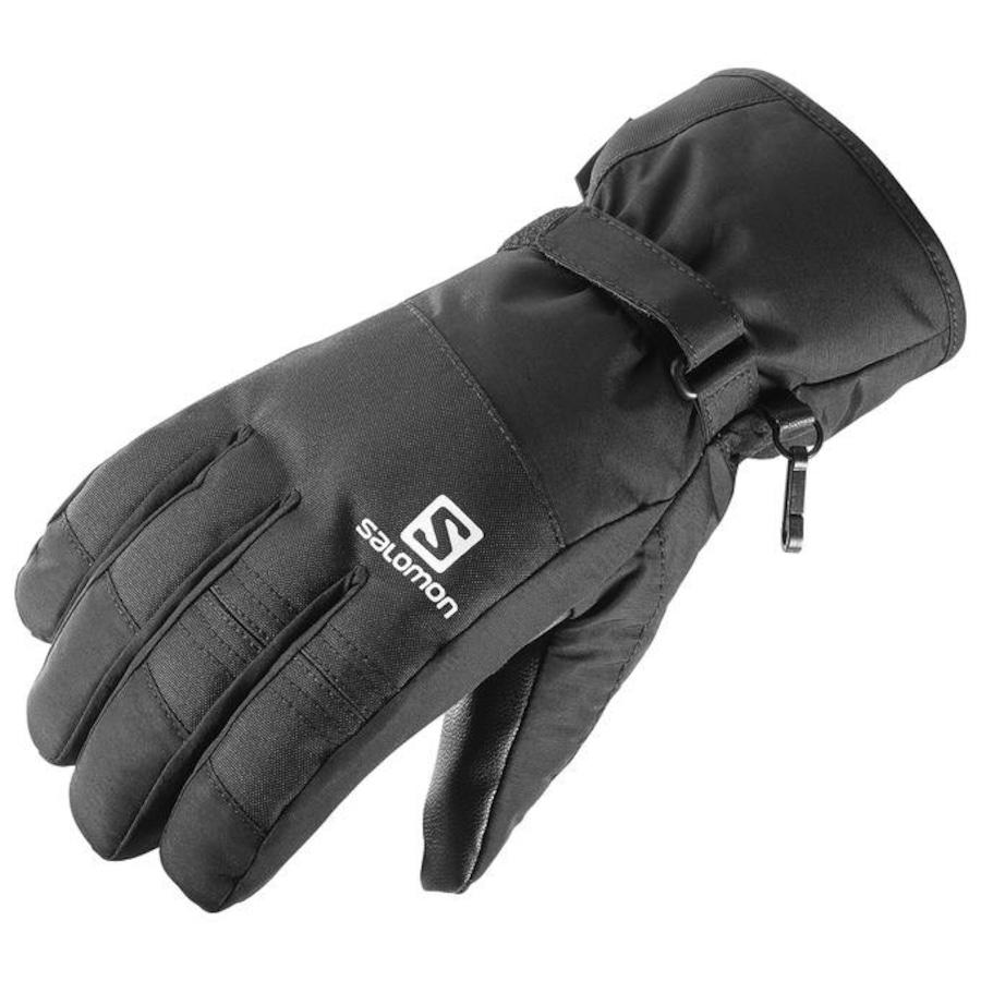 Luvas de Frio Salomon Gloves Force GTX - Adulto 0eda8be479