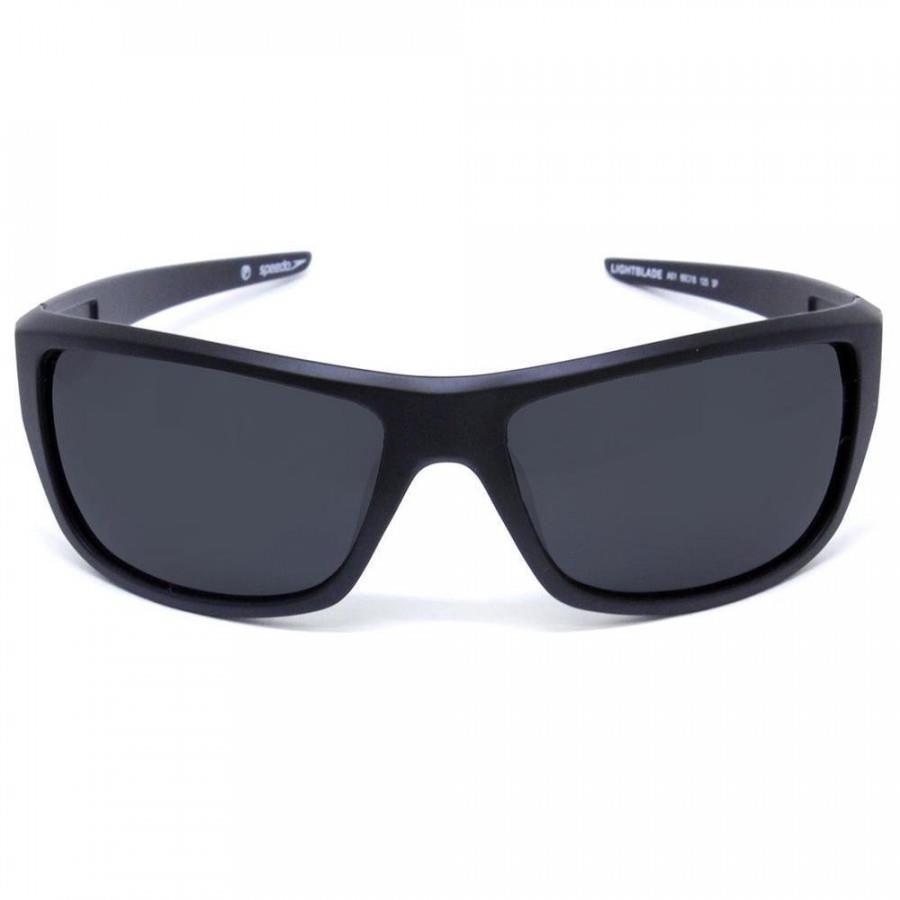 Óculos de Sol Speedo Polarizado Lightblade A01 - Unissex bab337d9d8