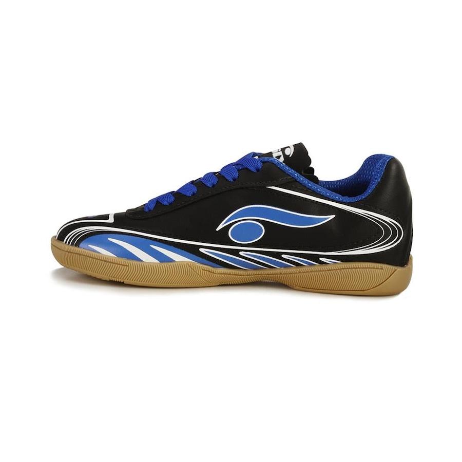 faeb0f0047 Chuteira Futsal Dsix DS18-6203 - Infantil