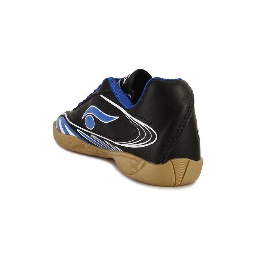 Chuteira Futsal Dsix DS18-6203 - Infantil 41073d68b4b4d